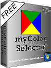 FREE my Color Selector Software
